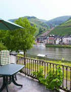 Apartement Zell Mosel